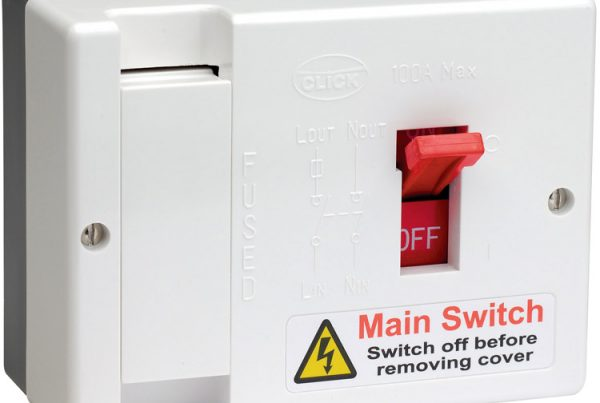 what is a fuse box main-switch