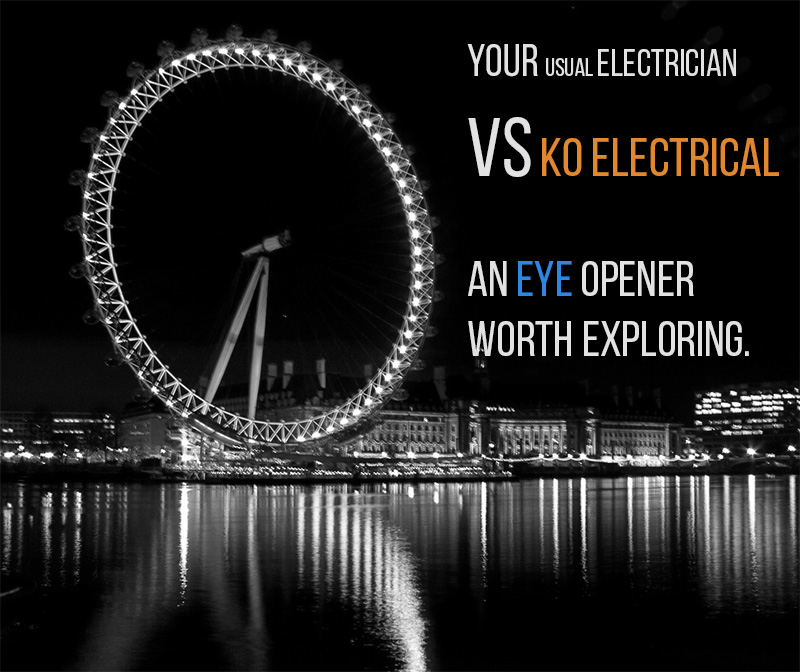 Electricians-in-London