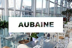 AUBANE London-electricians