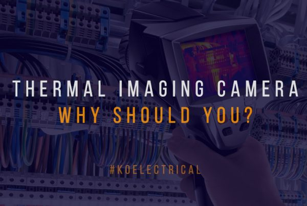 Thermal Imaging Camera KO Electrical